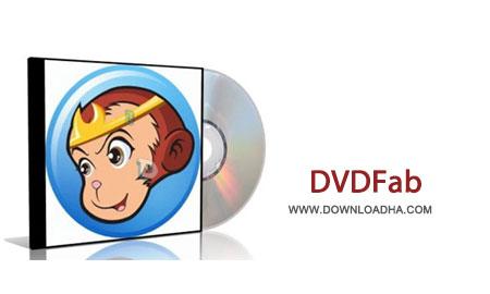 DVDFab.9.1.3.3.Cover مدیریت حرفه ای دی وی دی DVDFab 9.1.5.3 Final