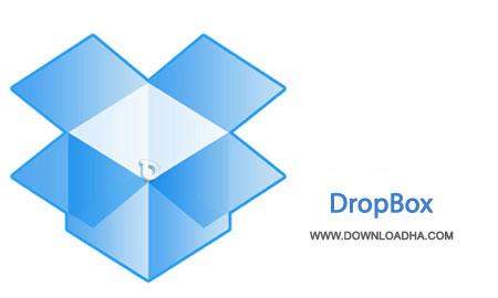DropBox.Cover اشتراک گذاری آسان فایل Dropbox 2.8.3 Stable