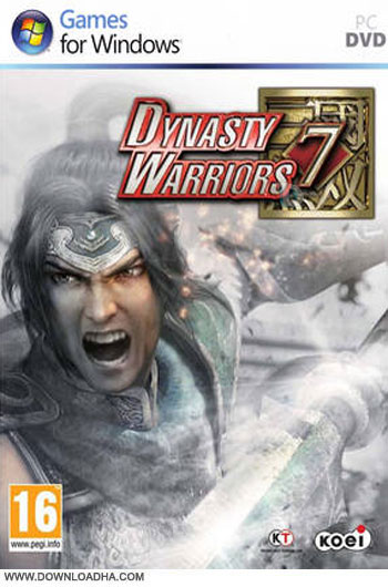 Dynasty.Warriors.7.PC.Cover دانلود بازی Dynasty Warriors 7 برای PC