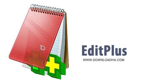 EditPlus.Cover ویرایش فایل HTML با ES Computing EditPlus 3.70.1227