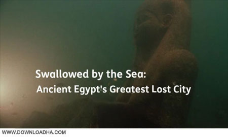 Egypts.Greatest.Lost.City.Cover دانلود مستند بزرگترين شهر گمشده مصر باستان   Ancient Egypts Greatest Lost City 2014
