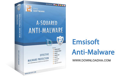 Emsisoft.Anti Malware.Cover حفاظت سیستم از بد افزار ها با Emsisoft Anti Malware 9.0.0.4103 Final