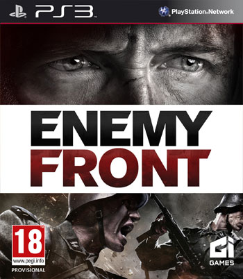 Enemy.Front.PS3.Cover.Small دانلود بازي Enemy Front براي PS3