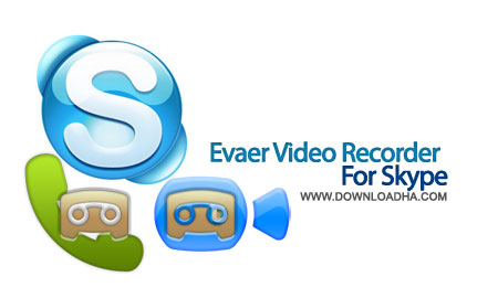 Evaer.Video.Recorder.For.Skype.Cover ضبط مکالمات صوتی و تصویری با Evaer Video Recorder for Skype 1.6.2.37