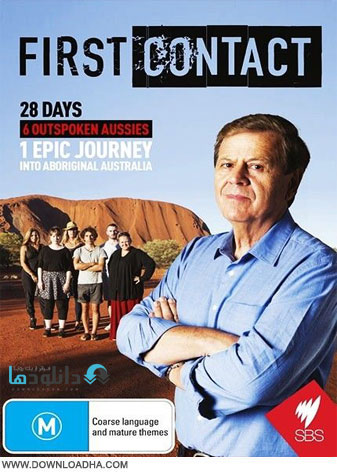 First.Contact.2014.Cover دانلود مستند اولین تماس   SBS: First Contact 2014