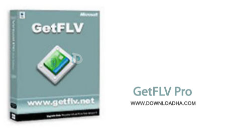 GetFLV.Pro.Cover مدیریت دانلود فایل های فلش با GetFLV Pro 9.6.6.2