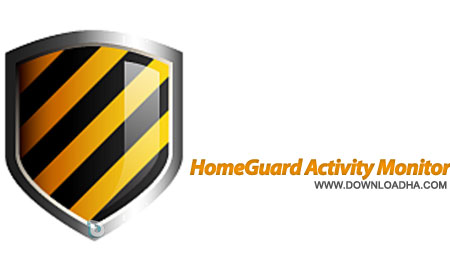 Homeguard.Activity.Monitor.Cover کنترل کامل کاربر در اینترنت HomeGuard Activity Monitor 1.9.2