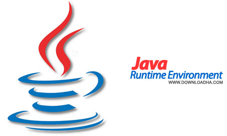 Java.Runtime.Environment.Cover فایل های اجرایی جاوا Java Runtime Environment 8.0 Update 20 Build b19