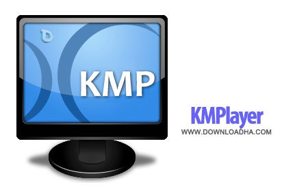 KMPlayer.Cover پلیر قدرتمند فیلم The KMPlayer 3.9.0.124 Final