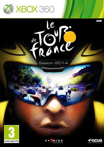 Le.Tour.de.France.2014.Xbox360.Cover.Small دانلود بازي Le Tour de France براي XBOX 360