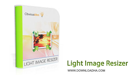 Light.Image.Resizer.Cover تغییر اندازه و فرمت همزمان عکس ها با Light Image Resizer 4.6.6.2