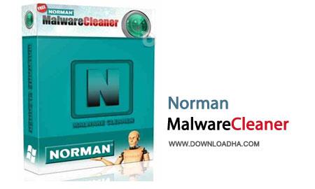 Norman.MalwareCleaner.Cover حذف کامل نرم افزار هاي مخرب با Norman Malware Cleaner 2.08.08