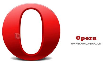 Opera.Cover دانلود نرم افزار مرورگر اینترنت اپرا Opera 28.0 Build 1750.40