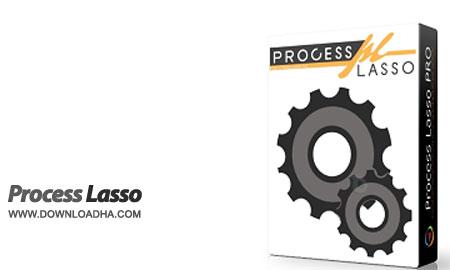 Process.Lasso.Cover بهینه سازی و اولیت بندی پروسه ها با Process Lasso Pro 6.9.1.0