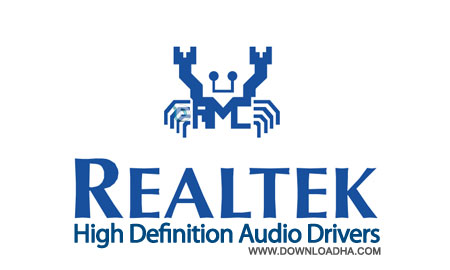 Realtek.High.Definition.Audio.Drivers.Cover درایور جدید کارت های صوتی Realtek High Definition Audio Drivers 6.01.7368