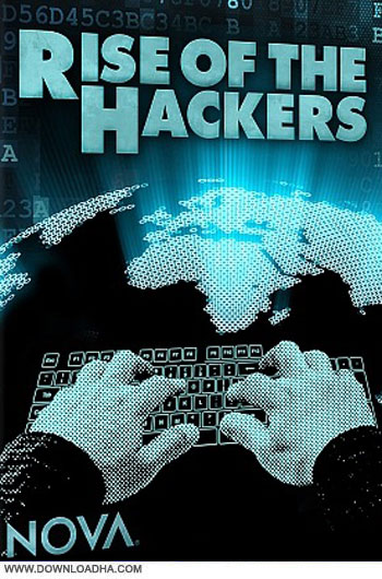 Rise.of.the.Hackers.2014.Cover دانلود مستند ظهور هکرها PBS Nova: Rise of the Hackers 2014