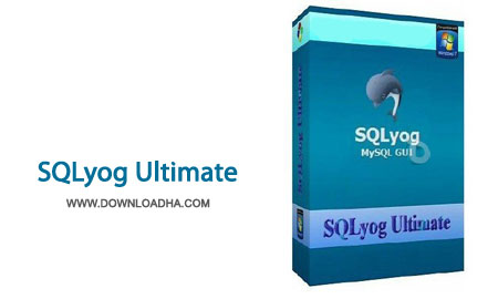 SQLyog.Ultimate.Cover مدیریت دیتابیس ها با SQLyog Ultimate v11.1.1.0