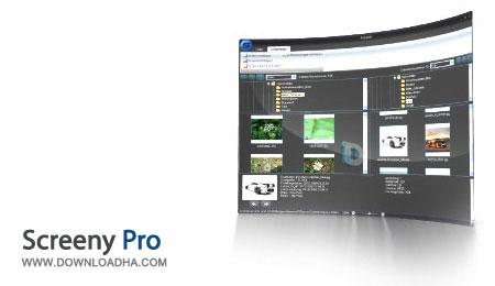 Screeny.Pro.Cover ضبط فعالیت های صفحه نمایش خود با Screeny Pro 3.5.1