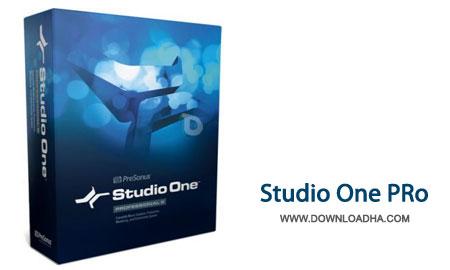 Studio.One.Pro.Cover تدوین و ساخت آهنگ های حرفه ای با Presonus Studio One Professional v2.6