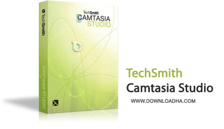 Techsmith.Camtasia.Studio.Cover فیلم برداری از دسکتاپ با TechSmith Camtasia Studio 8.4.1 Build 1745