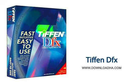 Tiffen.dfx.Cover افکت گذاری بر روی تصاویر با Tiffen Dfx 3.0.10.4