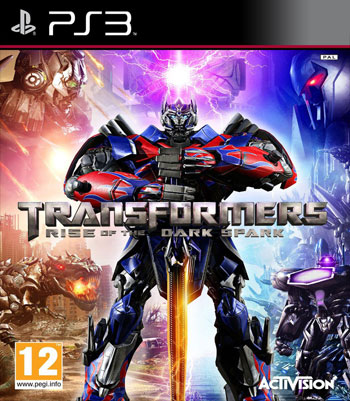 Transformers.Rise.of.the.Dark.Spark.xbops3.Cover.Small دانلود بازي Transformers Rise of the Dark Spark براي PS3