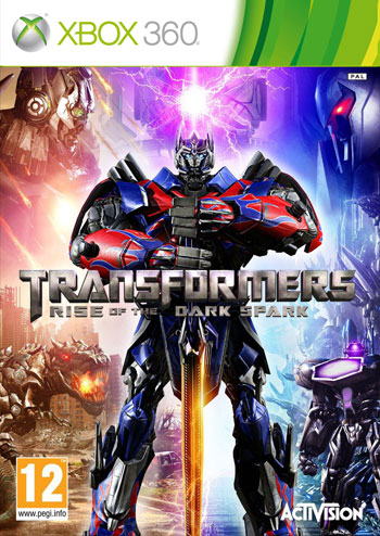 Transformers.Rise.of.the.Dark.Spark.xbox360.Cover.Small دانلود بازي Transformers Rise of the Dark Spark براي XBOX360