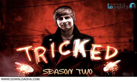 Tricked.S02.Cover دانلود فصل دوم نمايش شعبده بازي فريب   Tricked Season 2 2014