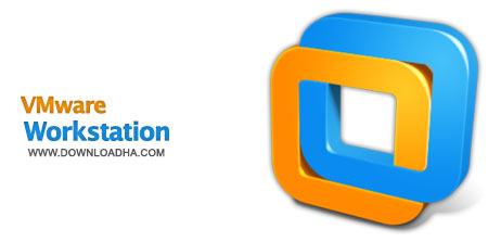 VMware.Workstation.Cover اجرای چندین سیستم عامل با VMware Workstation 11.0.0