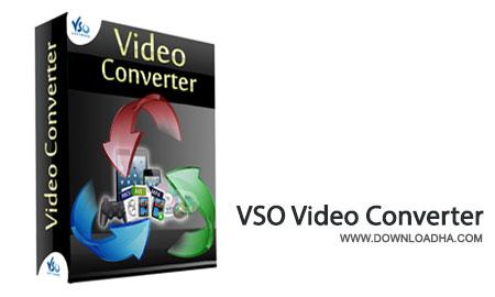VSO.Video.Converter.Cover تبدیل فرمت صوتی و تصویری با VSO Video Converter 1.5.0.10 Final