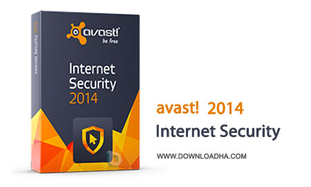 avast.Internet.Security.2014.Cover اینترنت سکوریتی قدرتمند اوست avast! Internet Security 2014 9.0.2018.392 Final