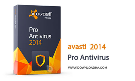 avast.Pro.Antivirus.2014.Cover آنتی ویروس قدرتمند اوست avast! Pro Antivirus 2014 9.0.2018.392 Final