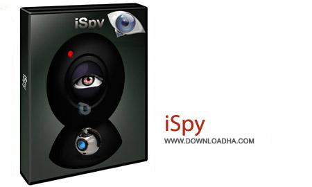 iSpy.Cover ایجاد دوربین های مداربسته با iSpy 6.2.7.0