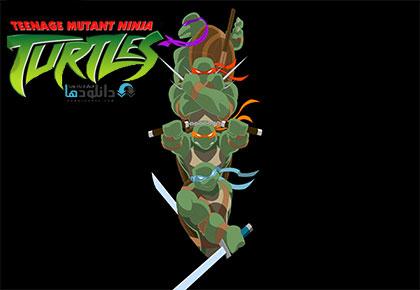 دانلود فصل ششم انیمیشن لاک پشت های نینجا ۲۰۰۳ Teenage Mutant Ninja Turtles