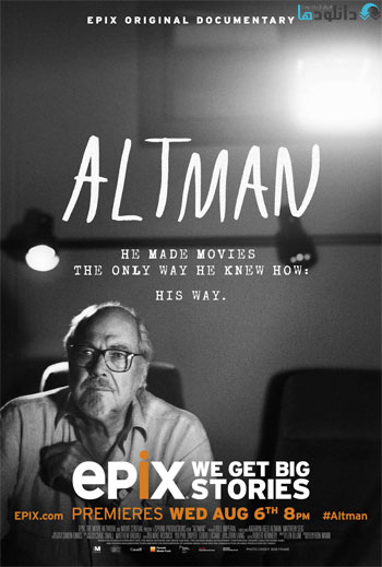 Altman 2014 Cover Small دانلود مستند Altman 2014