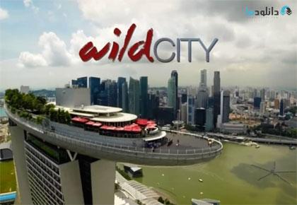 David Attenboroughs Wild City 2016 Cover Small دانلود فصل اول مستند 2016 David Attenboroughs Wild City