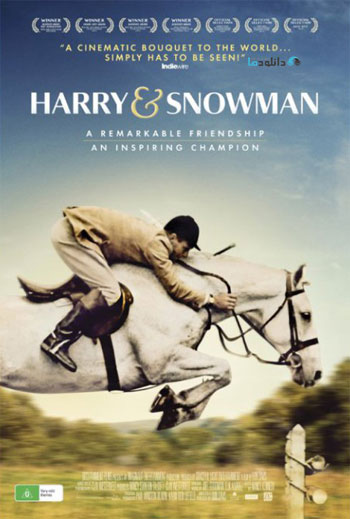 Harry-And-Snowman-2015-Cover