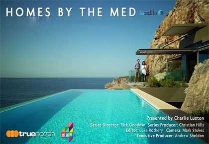 Homes By The Med 2016 Cover Small دانلود فصل اول مستند 2016 Homes By The Med
