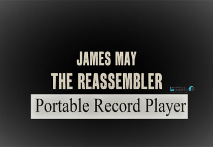 James-May-The-Reassembler-Portable-Record-Player-2016-Cover