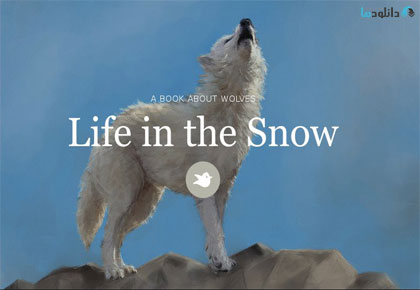 Life-In-The-Snow-2016-Cover