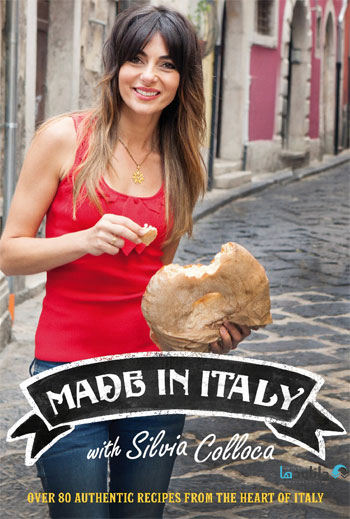 Made-In-Italy-With-Silvia-Colloca-2014-Cover