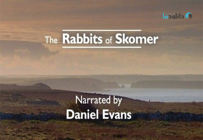 The Rabbits Of Skomer 2006 Cover Small دانلود مستند 2006 The Rabbits Of Skomer