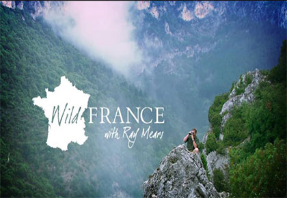 Wild France With Ray Mears 2016 Cover Small دانلود فصل اول مستند 2016 Wild France With Ray Mears