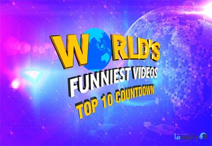 Worlds Funniest Videos Top 10 Countdown 2016 Cover Small دانلود فصل اول مستند 2016 Worlds Funniest Videos Top 10 Countdown